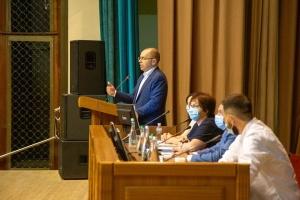 У сети госпиталей ветеранов войны дефицит финансирования более 270 миллионов - Степанов