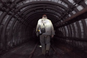 Шахти Львівщини хочуть відкрити для туристів-екстремалів