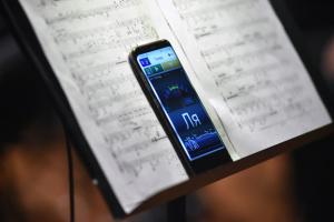 На пішохідній вулиці Житомира влаштовуватимуть музичні вечори