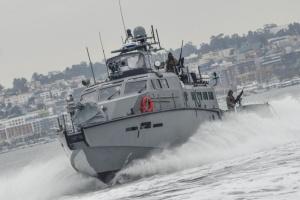 Американські катери для ВМС України хочуть оснастити ракетами Griffin
