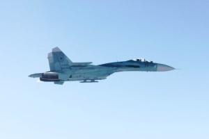 Фінляндія підтвердила порушення повітряного простору винищувачами РФ