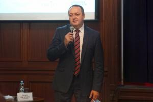 Голова ВРП: вакантними є понад 2000 посад суддів усіх юрисдикцій та інстанцій