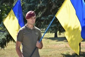 Мар'їнка відзначає шосту річницю звільнення від російських окупантів