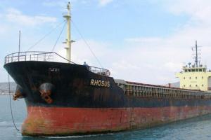 Вибух у Бейруті: капітан розповів, що власник-росіянин кинув судно напризволяще у 2013 році
