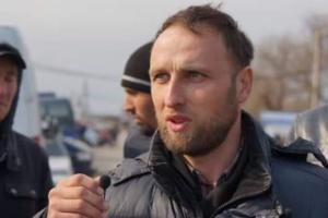 Сулейманов поблагодарил всех, кто участвовал в поисках его 3-летнего сына