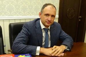 Президент назначил Татарова заместителем руководителя ОП