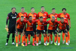 «Шахтар» піднявся в клубному рейтингу УЄФА на 15-е місце