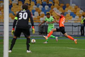 Захисник «Шахтаря» Матвієнко: наше завдання – фінал Ліги Європи