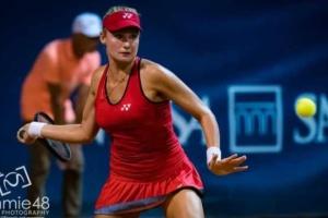 В четверг Ястремская сыграет против Доден на турнире WTA в Палермо