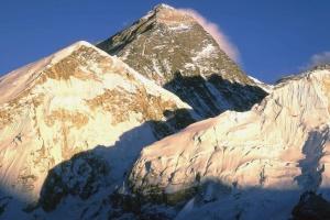 Непал відкриває Еверест для туристів