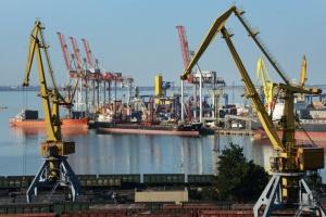 Миколаївський порт спростовує інформацію про зберігання аміачної селітри