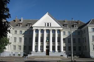 Краєзнавчий музей у Луцьку знову закрили на карантин