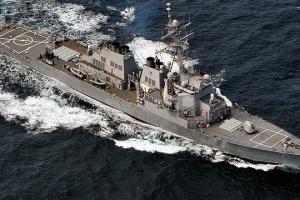 """Усі моряки фрегату """"Гетьман Сагайдачний"""" проходять ПЛР-тестування"""