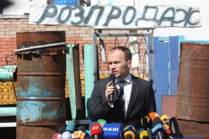 Большая распродажа: Малюська убежден, что тюрьмы интересны многим инвесторам