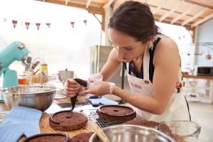 Українська переможниця кулінарного телешоу в Канаді проведе майстер-клас