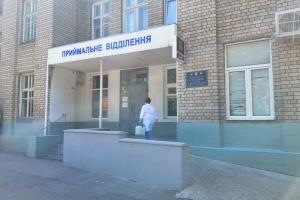 Спалах COVID-19 у херсонській лікарні: підтвердили дев'ять нових випадків