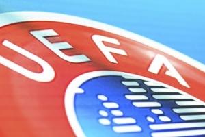 Украина сохранила 10 место в рейтинге коэффициентов УЕФА