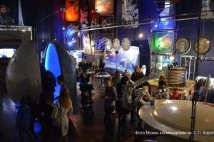 Музей космонавтики в Житомирі має отримати статус національного - Ткаченко