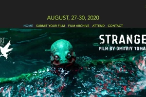 Український фільм «Сторонній» покажуть у Норвегії 29 серпня