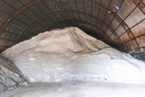 Столиця повністю забезпечена сіллю й піском до зимового сезону - КМДА