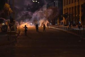 У Бейруті - протести, вимагають відставки уряду
