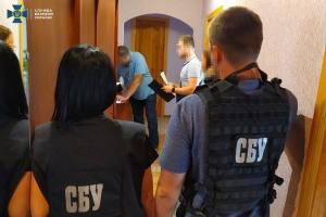 """Бывший военный в соцсетях призывал оккупантов к нарушению """"тишины"""" - СБУ"""
