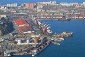 """АМПУ опровергает информацию об опасном хранении аммиачной селитры в порту """"Южный"""""""