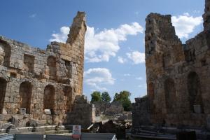 Познавательный туризм в Турции. Нырнул в море – погрузился в историю