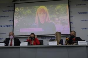 Брифінг Мінцифри та МВС щодо протидії домашньому насильству за допомогою онлайн-інструментів