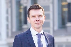 Новим заступником голови НБУ став колишній топменеджер ПриватБанку