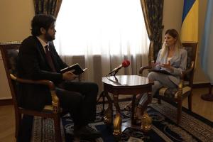 Украина стремится получить статус наблюдателя в Тюркском совете - Джапарова