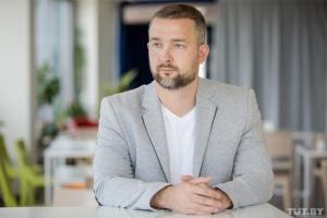 В Беларуси задержали руководителя штаба кандидата в президенты Черечня