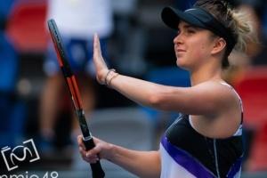 Свитолина отказалась от выступления на US Open-2020
