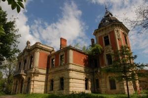 Тартаківський палац на Львівщині відкривають для екскурсантів