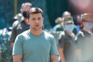 """Зеленський розраховує підписати на """"Норманді"""" угоду про припинення вогню на Донбасі"""