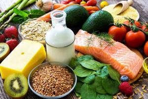 Як харчуватися, щоб підтримати імунітет під час COVID-19