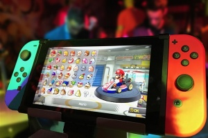 Карантин пішов Nintendo на користь - доходи виробника відеоігор зросли