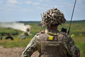 Донбас: від загострення до перемир'я