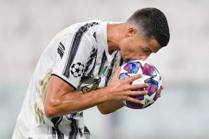 Роналду вже забив в Лізі чемпіонів 130 голів