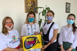МЗС хоче залучити дипломатів до Всесвітнього дня прибирання