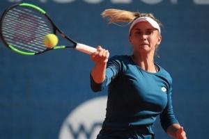 Цуренко виграла перший матч кваліфікації турніру WTA у Празі
