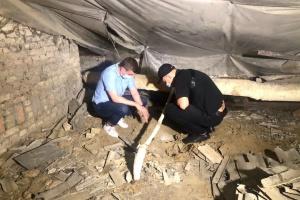 """""""Прослушка"""" у журналіста Схем: Поліція не перевірила квартиру професійним обладнанням"""