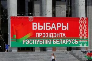 На виборах президента Білорусі достроково проголосувала майже третина громадян