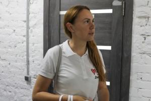 В Минске задержана руководитель штаба кандидата в президенты Тихановской