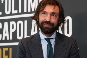 Андреа Пірло став головним тренером «Ювентуса»