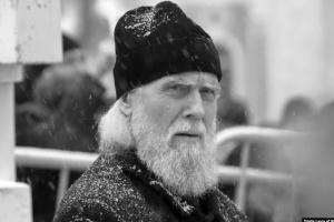 Единственный официальный экзорцист РПЦ умер от коронавируса