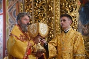 Глава Кримської єпархії ПЦУ Климент став митрополитом