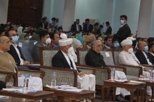 Влада Афганістану звільнить 400 талібів