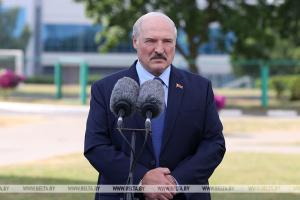 До Білорусі напередодні виборів не пустили 170 іноземців з підробленими документами - Лукашенко