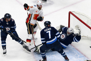 НХЛ: определились все пары плей-офф Кубка Стэнли